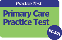 Primary Care CPNP Practice Test