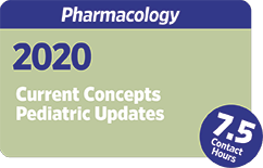 Pharmacology: 2020 Current Concepts